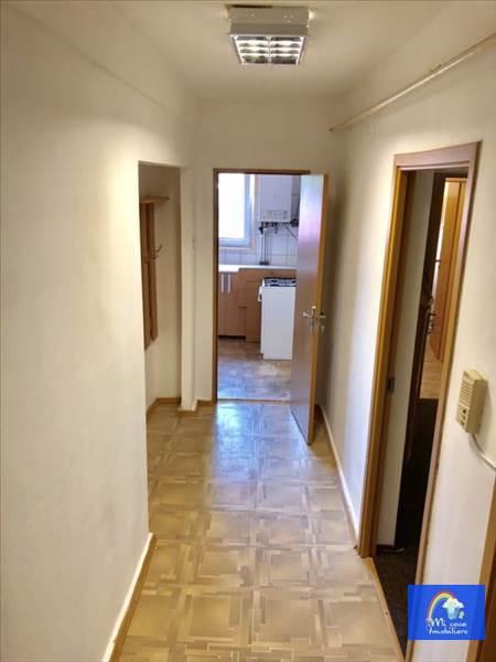 Apartament cu 3 camere circular parter Calea Bucuresti